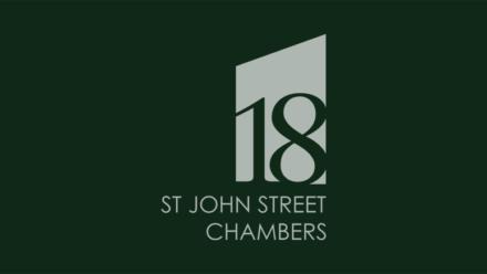 18 St John Street Chambers